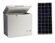 Solar Powered Freezers